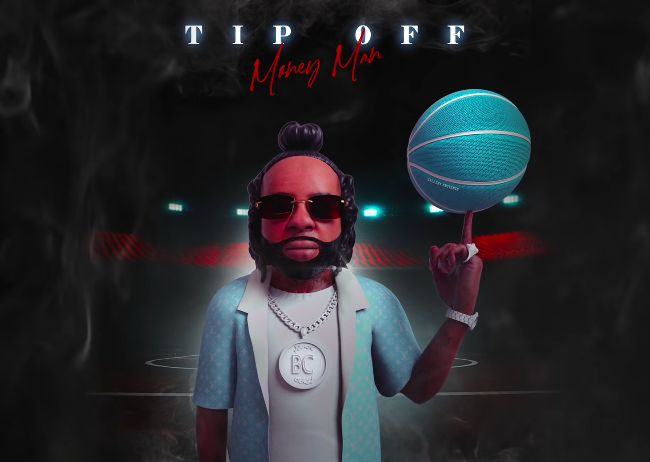 "Money Man – ""Tip Off"" [Audio]"